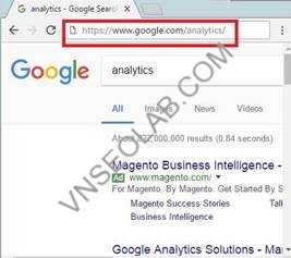 huong dan cai dat google analytics